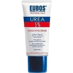 EUBOS TH UREA 5% GESICHTS